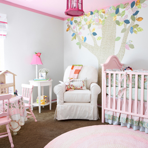 Mydesignerbaby check out these cute baby nursery designs - Decoracion de cuarto de bebe ...