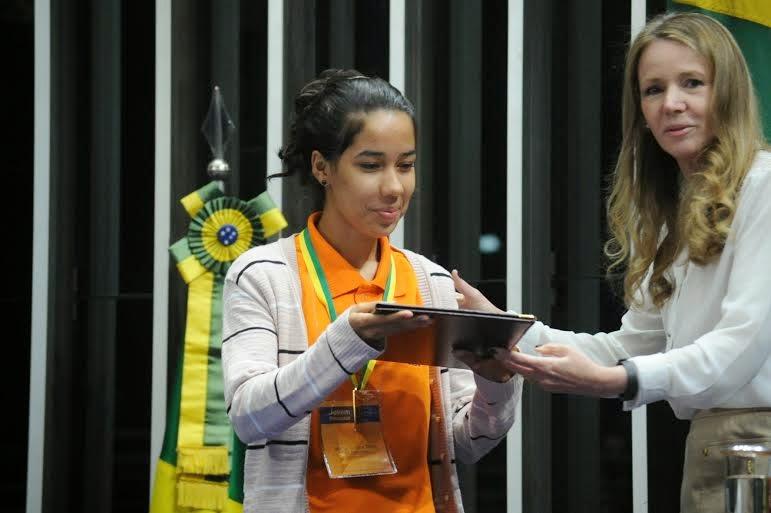 Maria Jéssica Silva de Almeida