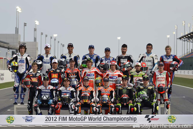 Jadwal motogp 2012 Di Trnas 7