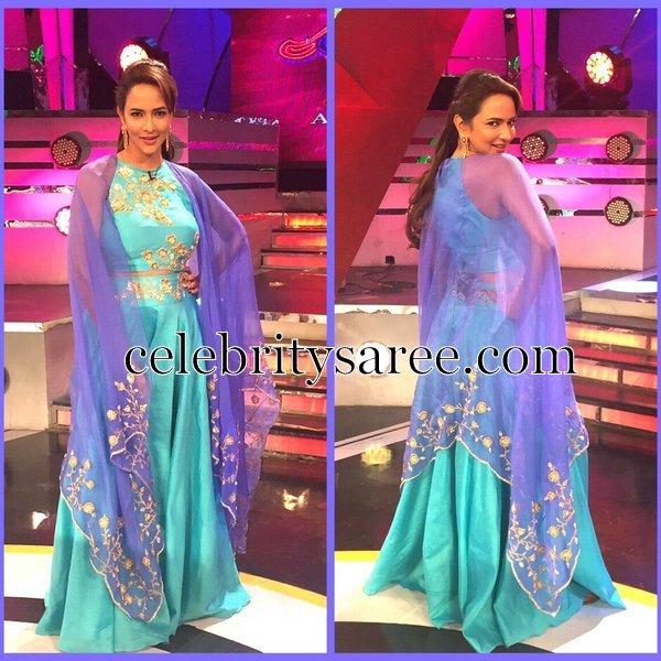 Lakshmi Manchu in Shilpa Reddy