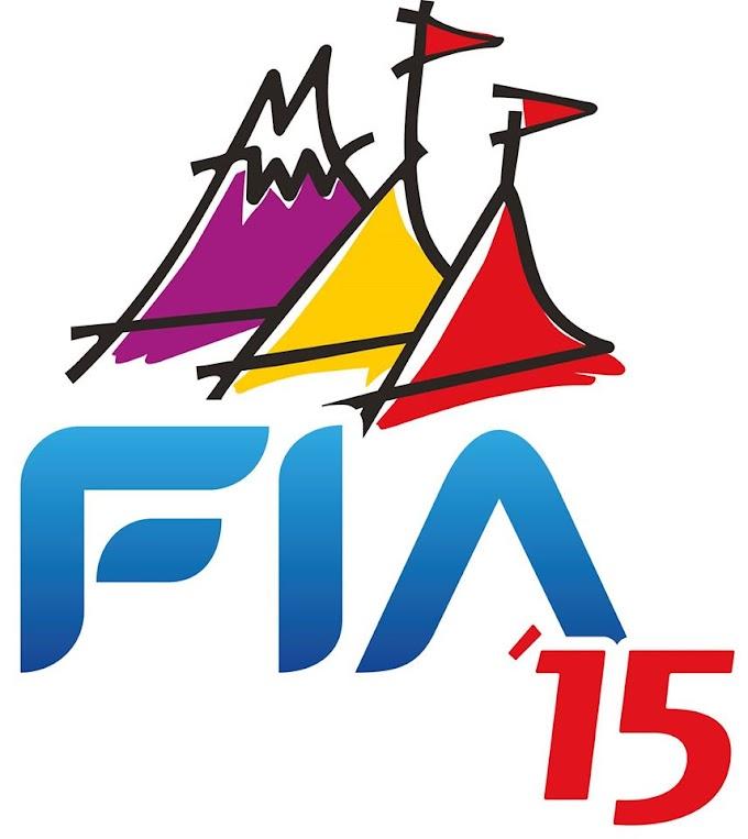 Feria Internacional de Arequipa - FIA 2015 'Programa' - del 13 al 23 de agosto