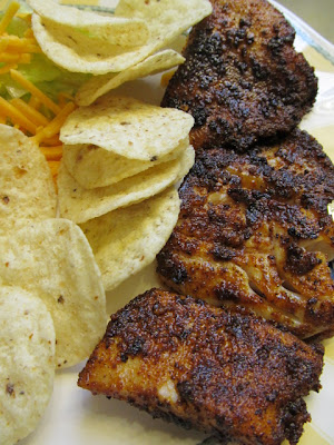 Quick and Easy Fish Taco Recipe