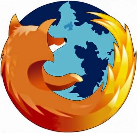 تحميل برنامج التصفح فايرفوكس Firefox 33.0.1 أحدث نسخة
