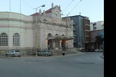 Estação de Coimbra