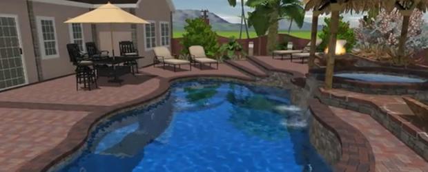 New Year New Pools Tallman Pools Best Beautiful Backyard Pools Model