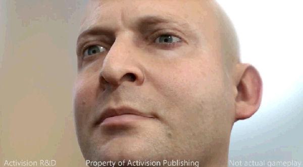 Activision mostra futuros gráficos da Playstation 4