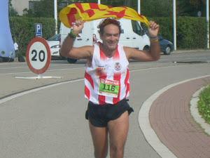 Marató del Mediterrani 21-10-2012