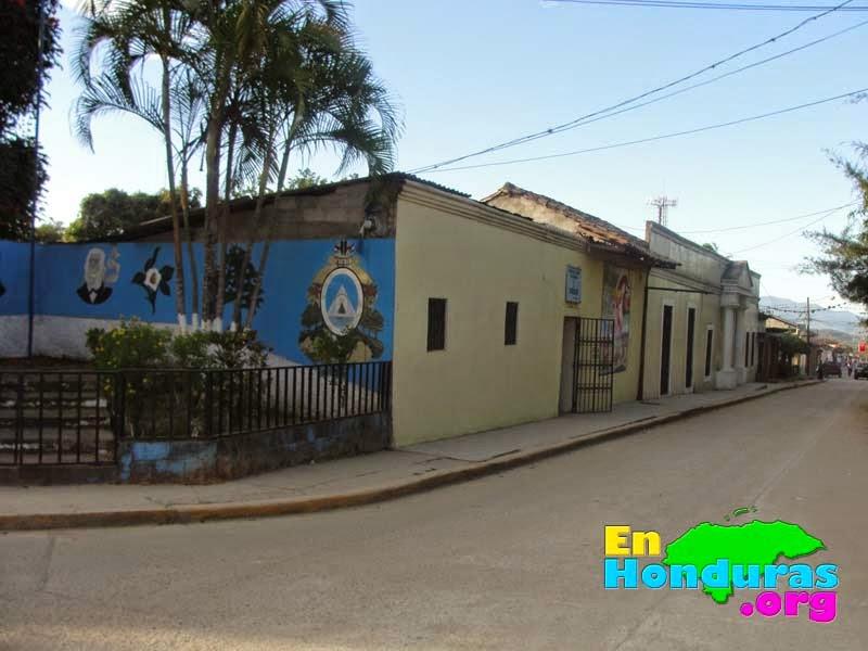 El Paraiso Honduras