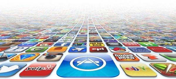 Atualização automática apps android