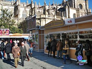 Sevilla - XIX Feria del Belen - 08
