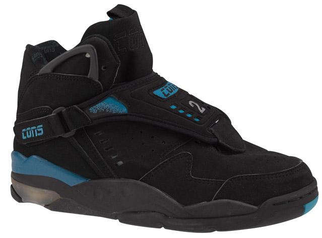 Larry Johnson Converse React Juice Shoes