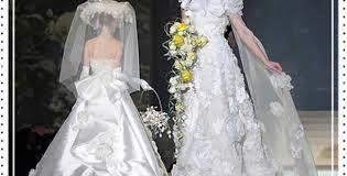 Baju pengantin Jad Ghandour