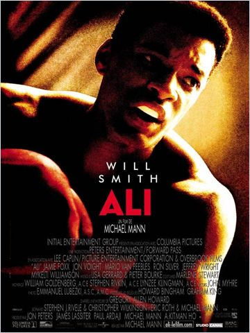 Regarder Ali en streaming