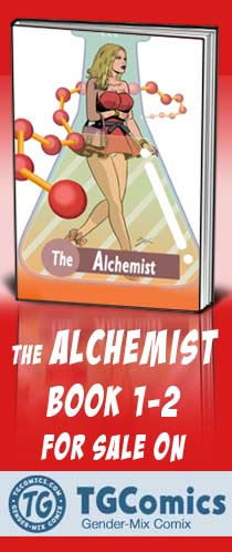 The Alchemist 1-2