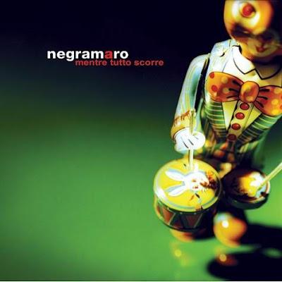 Sanremo 2005 - Negramaro - Mentre Tutto Scorre