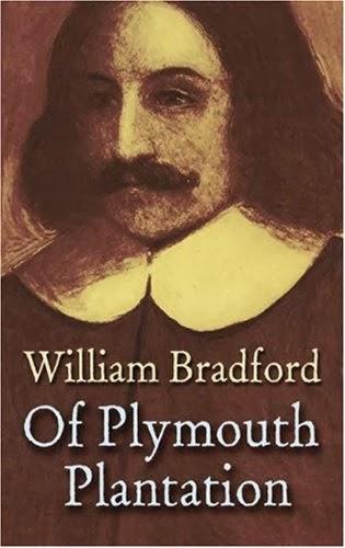 Essay On Of Plymouth Plantation By William Bradford