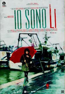 Ver Io Sono Li Online Gratis (2012)