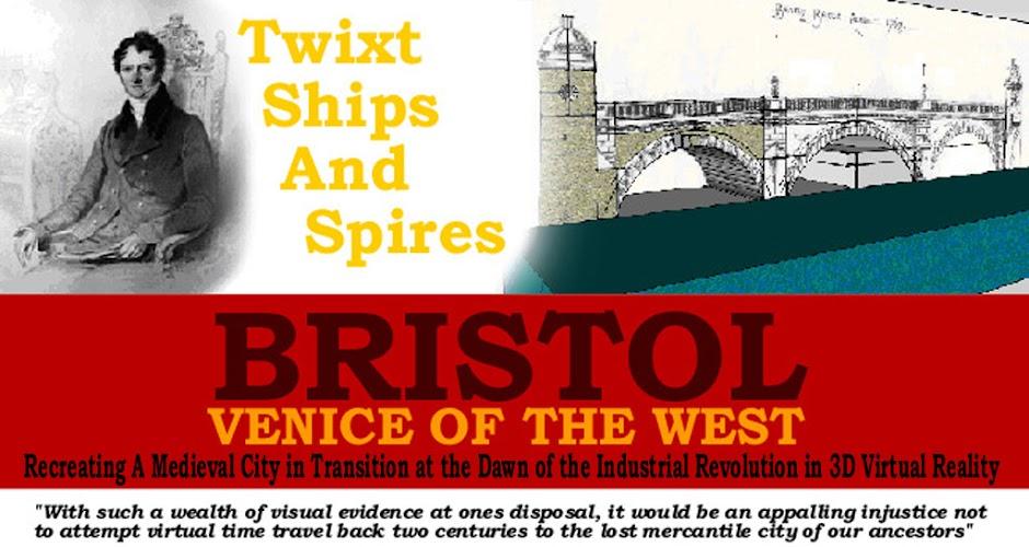 Bristol, Venice of the West