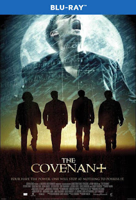 The Covenant 2006 BD25 Spanish