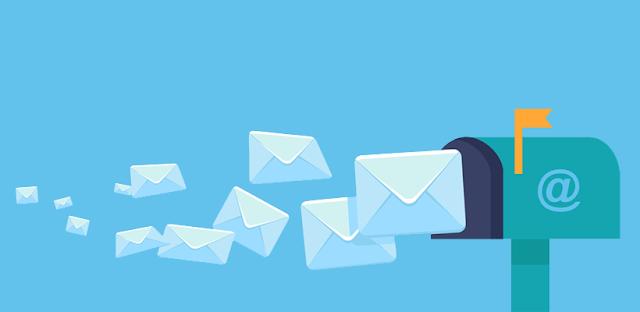 Ocho de cada 10 mails son spam: la difícil misión de llegar al Inbox