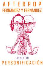 AFTERPOP Fernández y Fernández