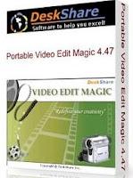 تحميل برنامج الكتابة على الفيديو مجانا 2013 Video Edit Magic
