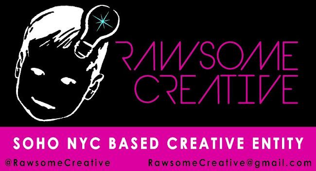 RAWSOME CREATIVE