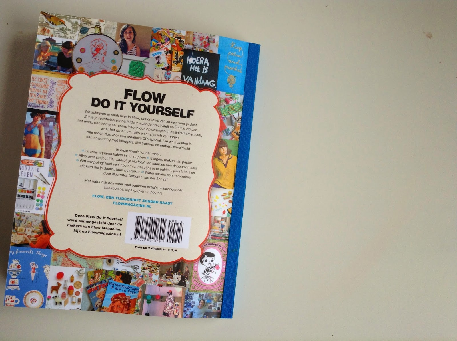 Babsies lifestyle flow do it yourself book vrijdag 11 april 2014 solutioingenieria Gallery