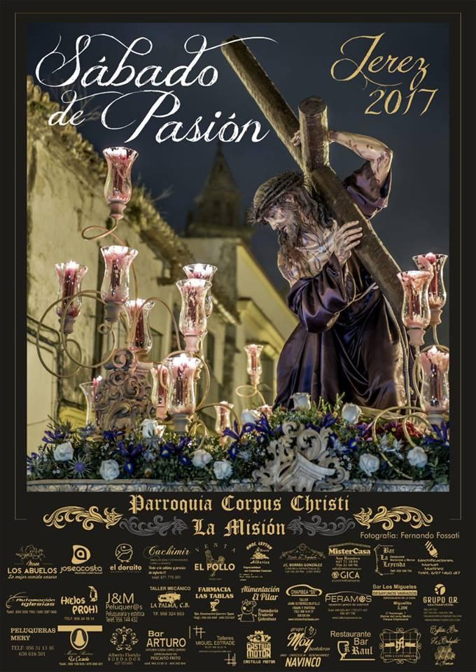 Hdad. de la Misión 2017