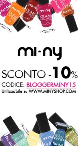 MI-NY 10% DISCOUNT CODE