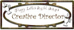 I am CHIEF CREATIVE DIRECTOR for
