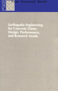 Download Earthquake Engineering for Concrete Dams Book