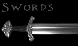 Jake Powning Swords