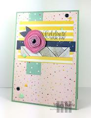 June Featured Card Designer!