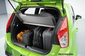 Proton Iriz Vs Perodua Myvi