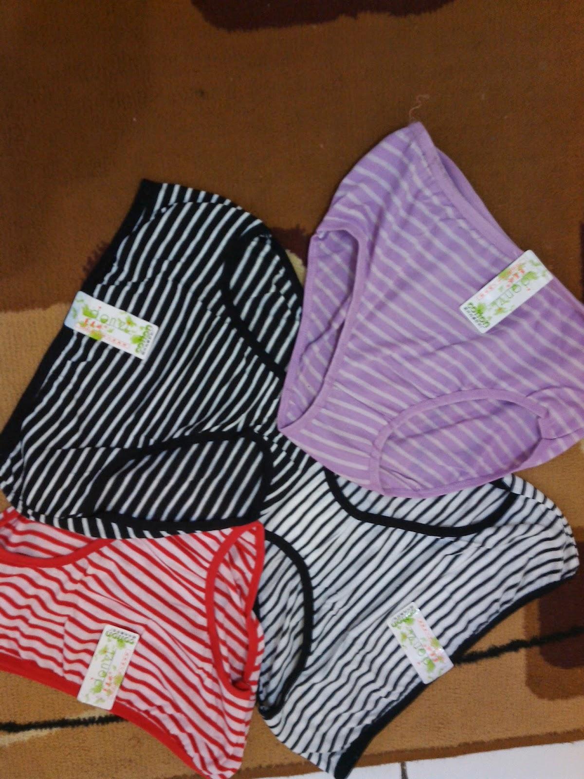 Harga Jual Celana Dalam Wanita Sorex 6 Pcs Cd Renda Pusat Grosir Merk