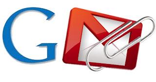 Sync Gmail Attachments