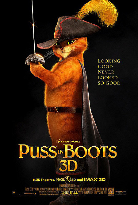 Watch Puss In Boots Online Freemovierepublic.com