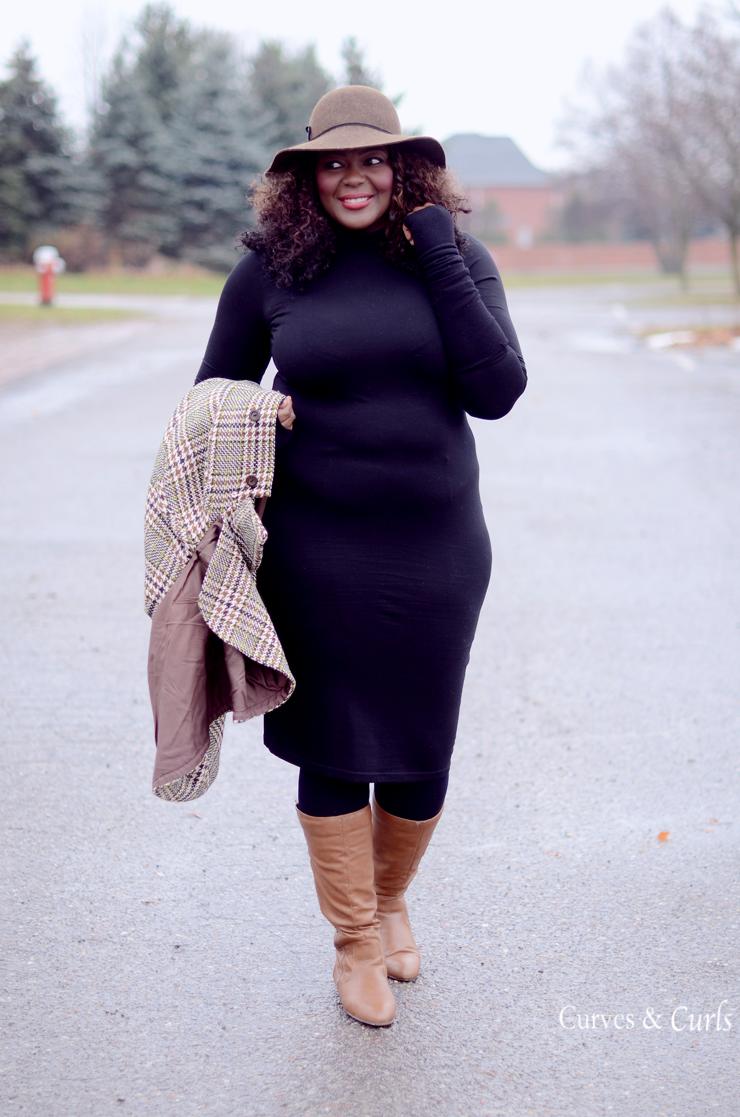 #plussize fashion for women #cape #assacisse #mycurvesandcurls