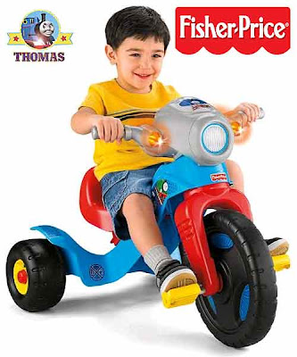 Preschool kids fun play Thomas the train ride on toys for toddler cars and trikes safe and suitable