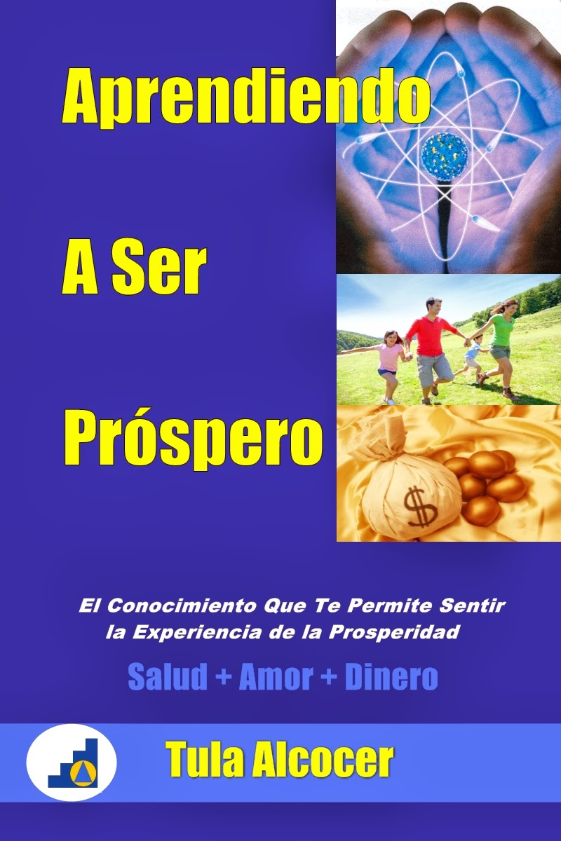 Descubre el Conocimiento Para Prosperar Hoy!