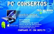 PC CONSERTOS - BURITI DOS LOPES