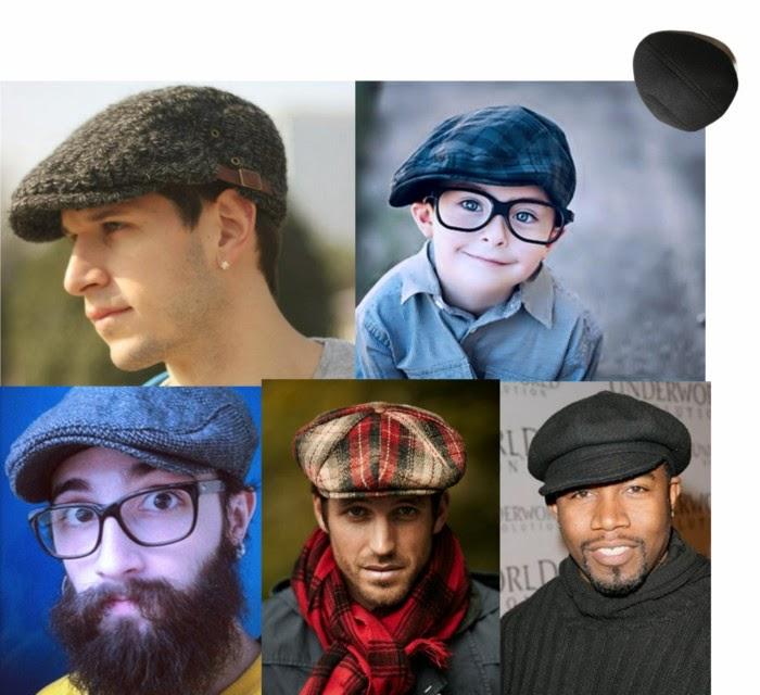 boina- roupas e acessórios masculinos-roupas de inverno-sites de moda masculina-roupas da moda masculina-boina masculina-camisas social masculina-boina xadrez-boina de couro