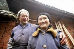 Kisah Cinta yang Mengharukan dari Daratan Chin