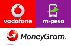 MoneyGram and Vodafone M-Pesa mobile payment services to be linked