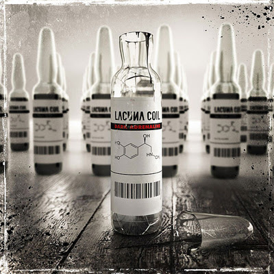 Lacuna Coil - I Don't Believe In Tomorrow