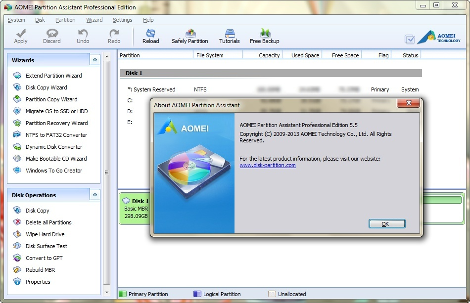 Software Free Download Software Full Version Aomei