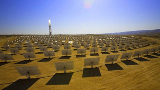 The voice of global solar thermal power