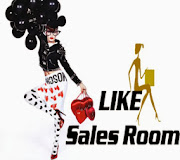 Like Sales Room