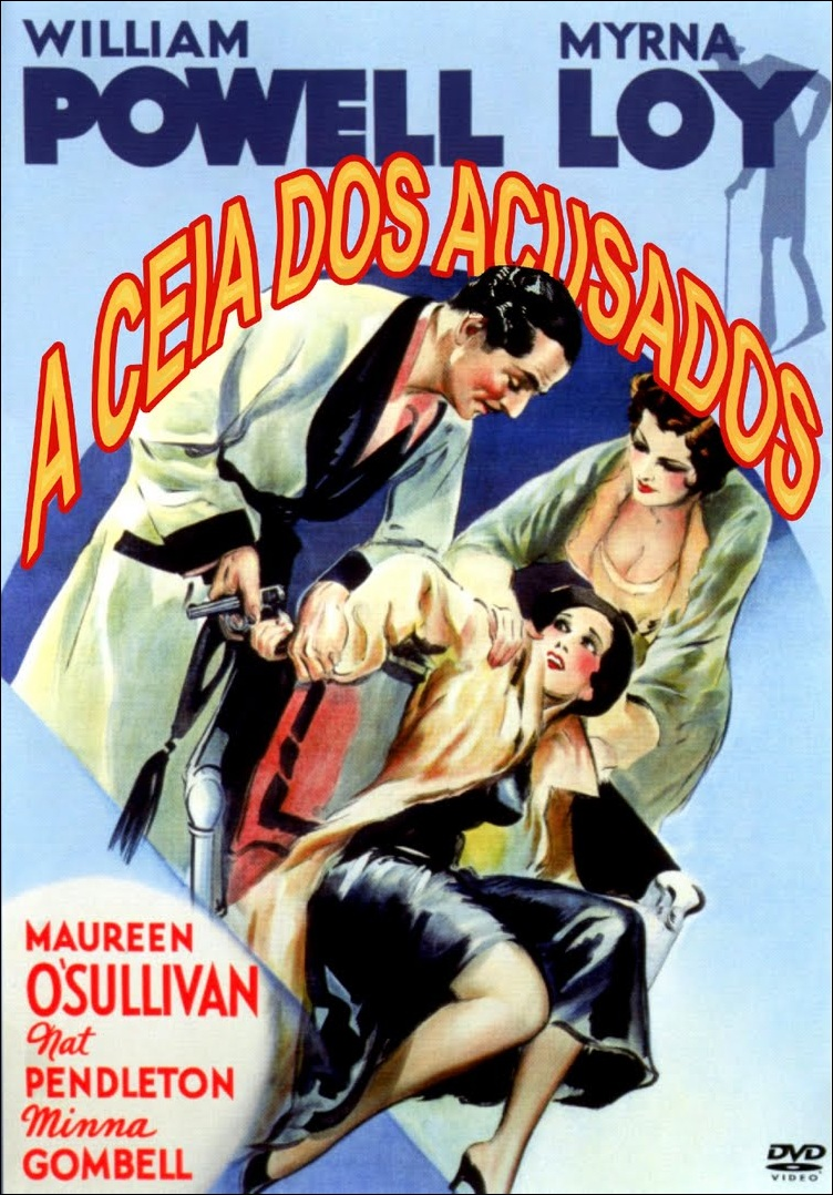Baixar Filmes Download   A Ceia dos Acusados (Dublado) Grtis